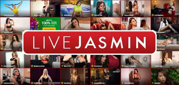 Sites Like Live Jasmin