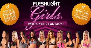 Best Fleshlight Girl