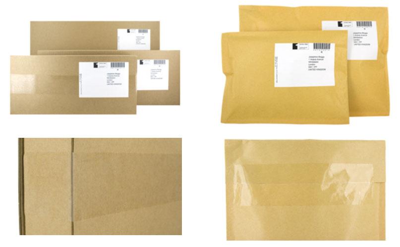 LoveHoney Packaging